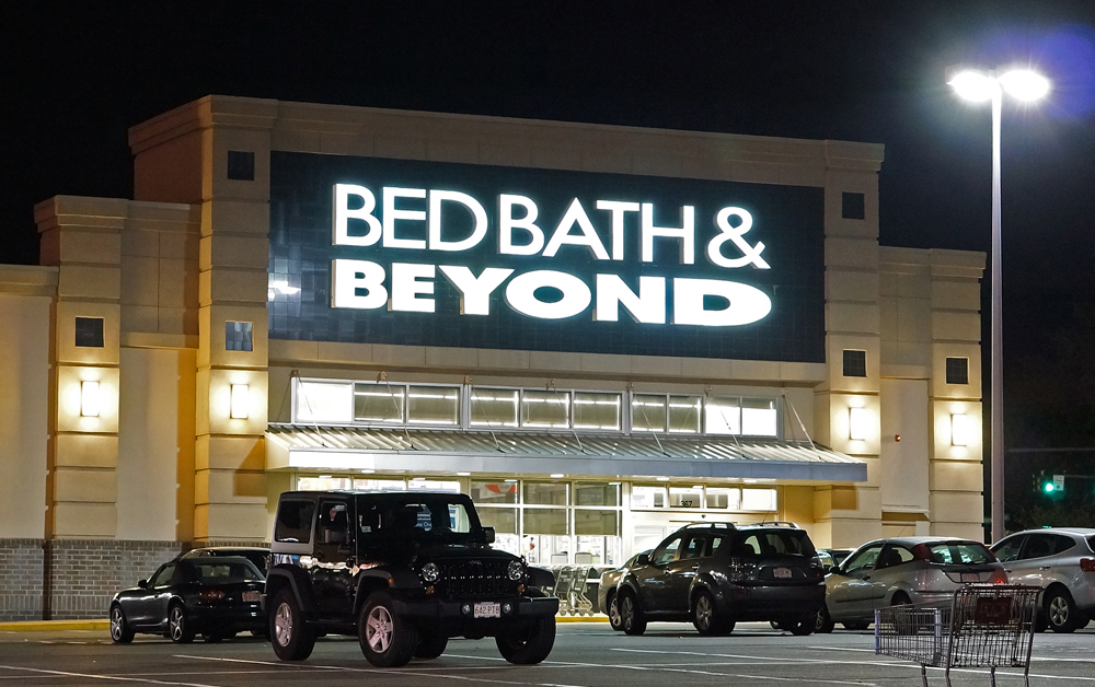 Bed Bath and Beyond Expectations…