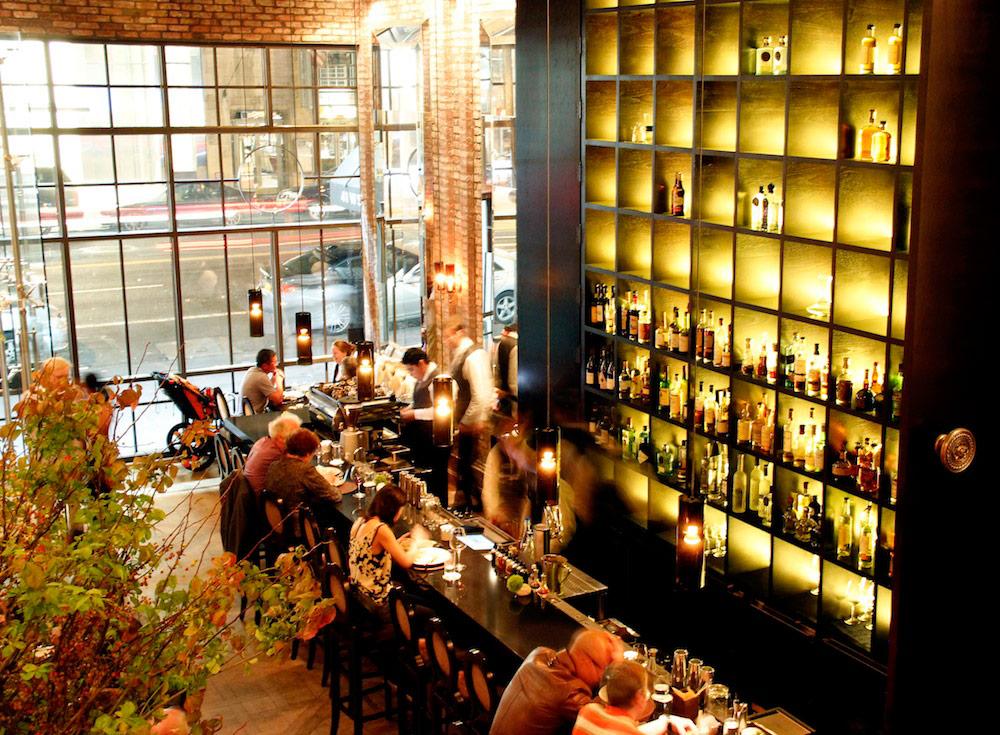 Betony Restaurant