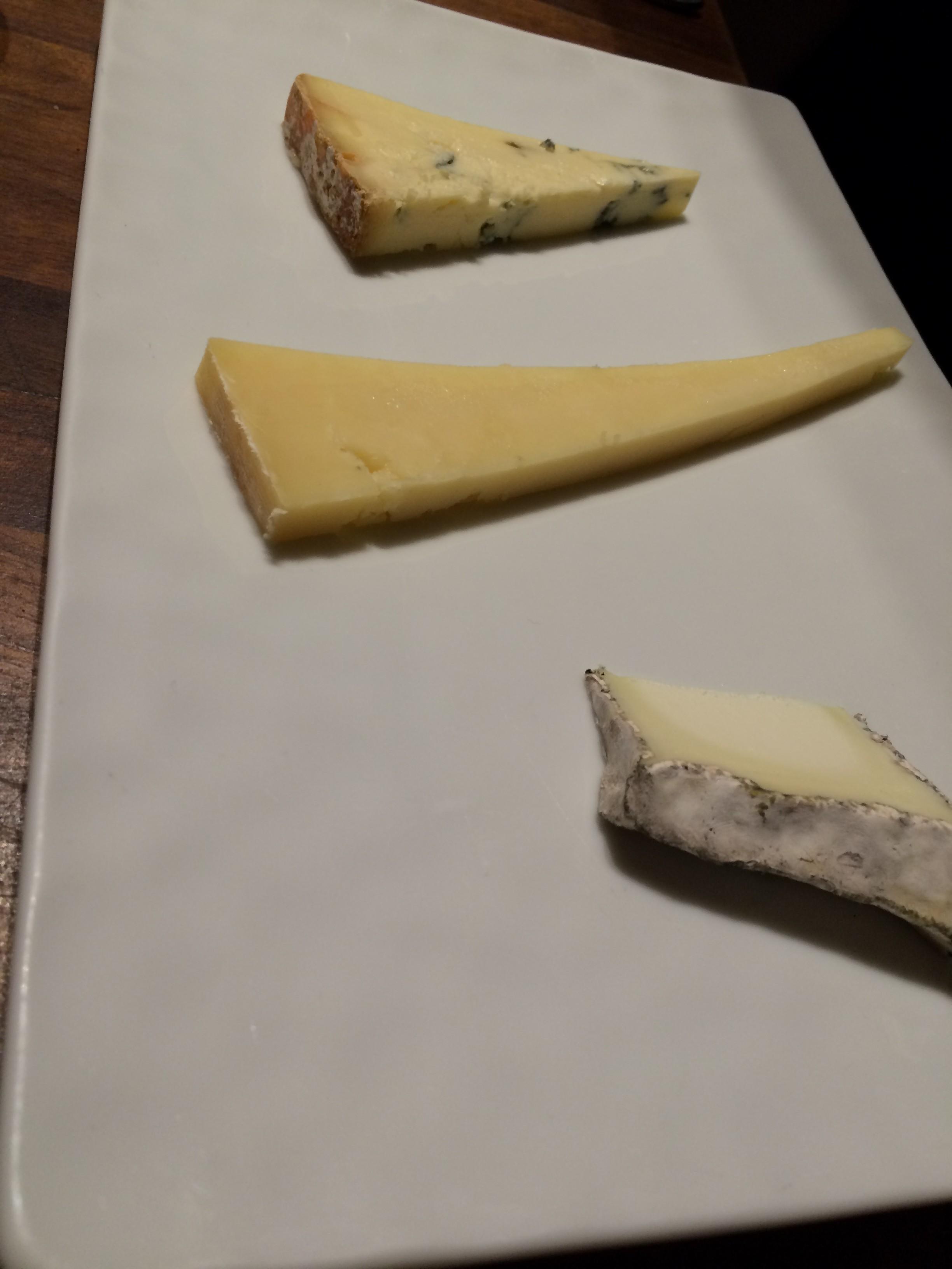 cheese frenchie