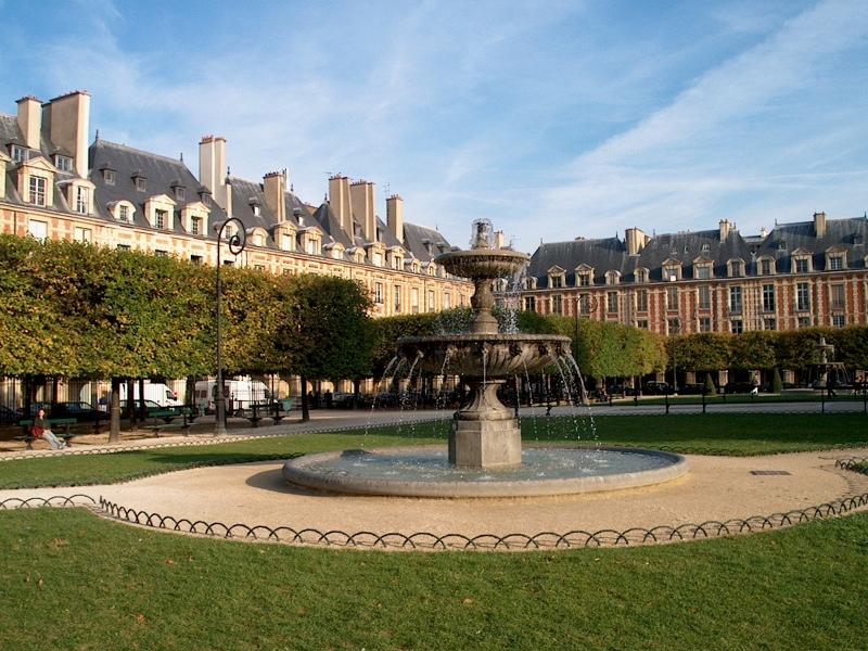 Au Revoir, Paris…