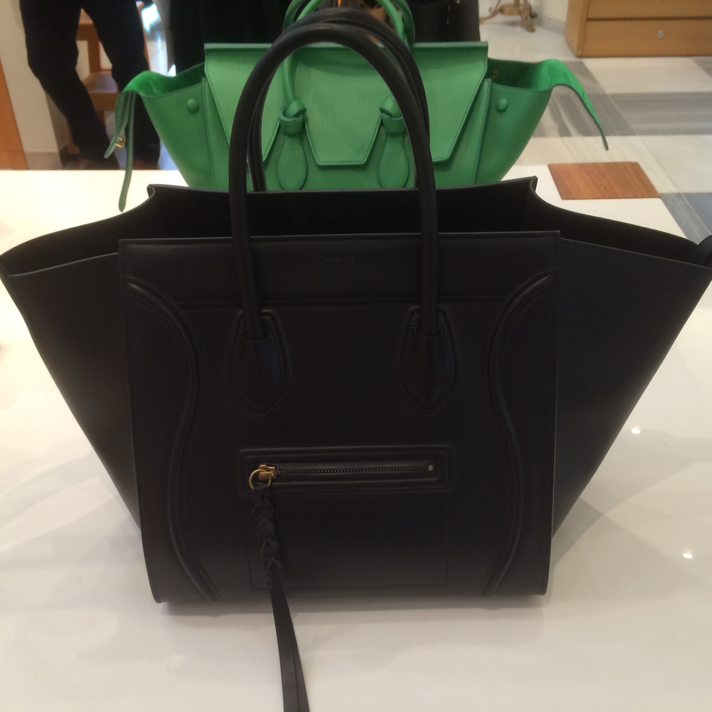 celine replica shoes - Conscious Coupling At Barneys... - If The Devil Had Menopause