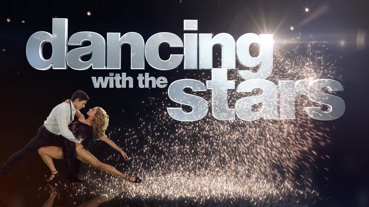 Dancing With The Stars…