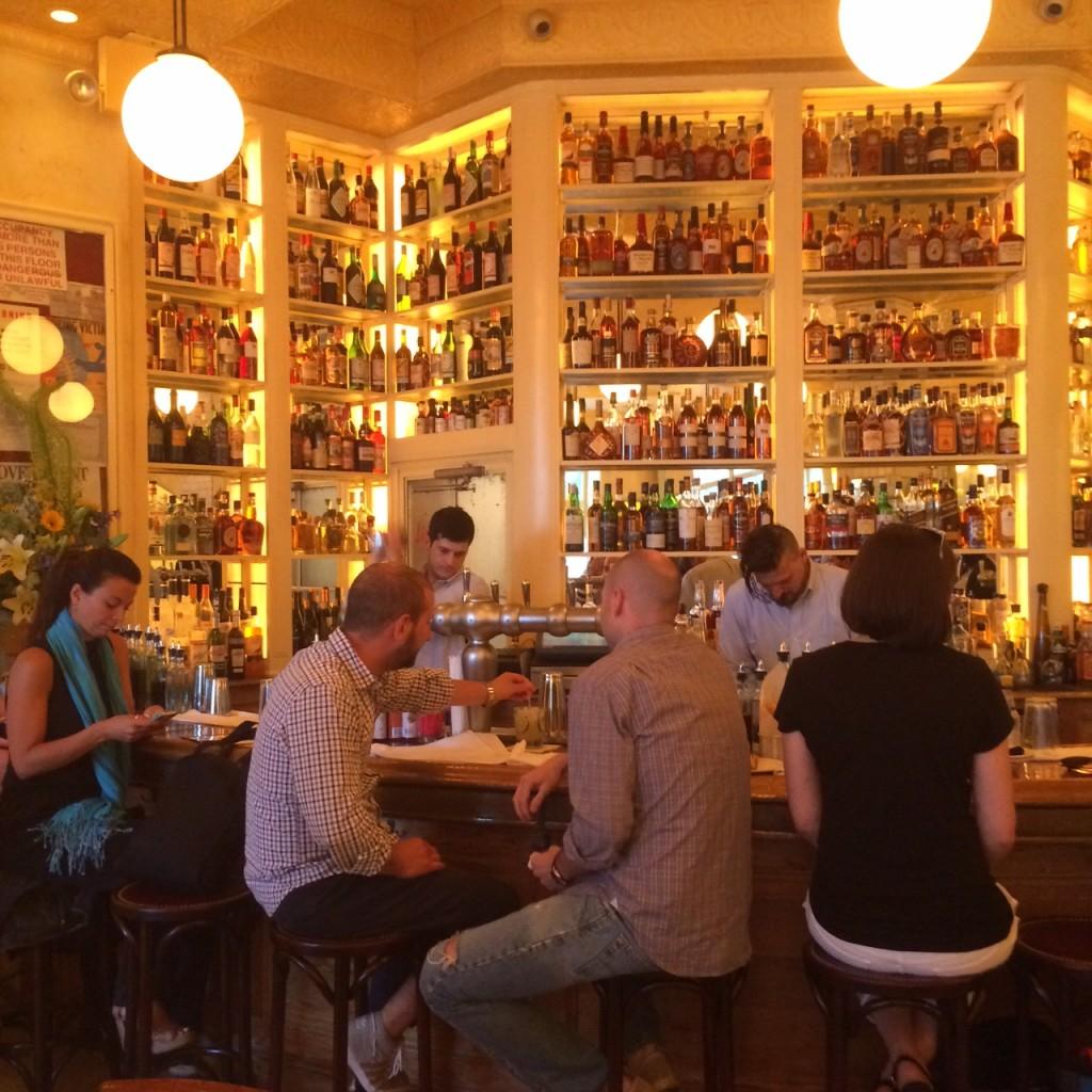 Cherche Midi Bar