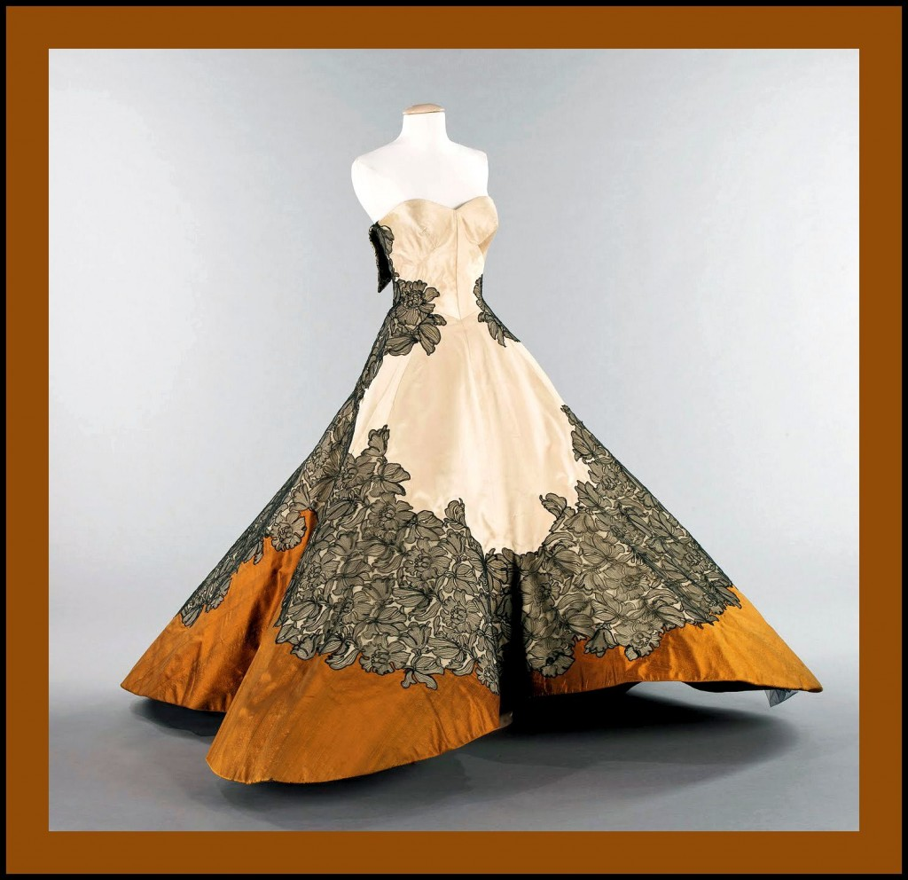 Charles James: Beyond Fashion…