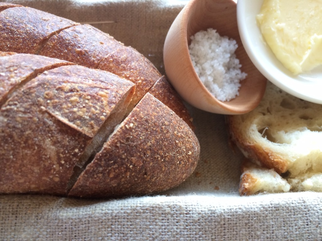 bread cherche