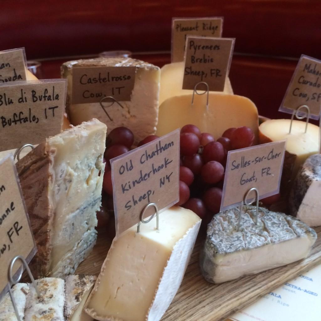 cheese cherche