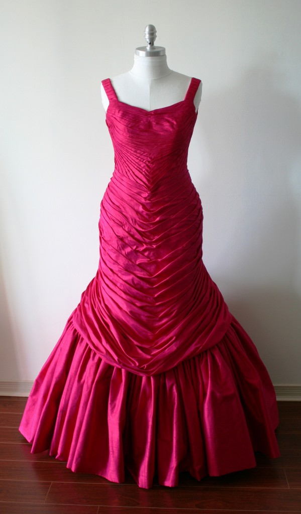 ewd gown