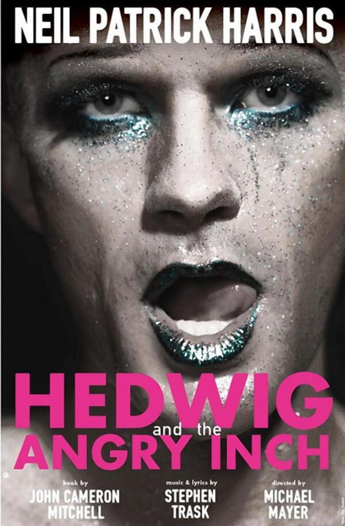 Hedwig and The Angry Inch Rocks…