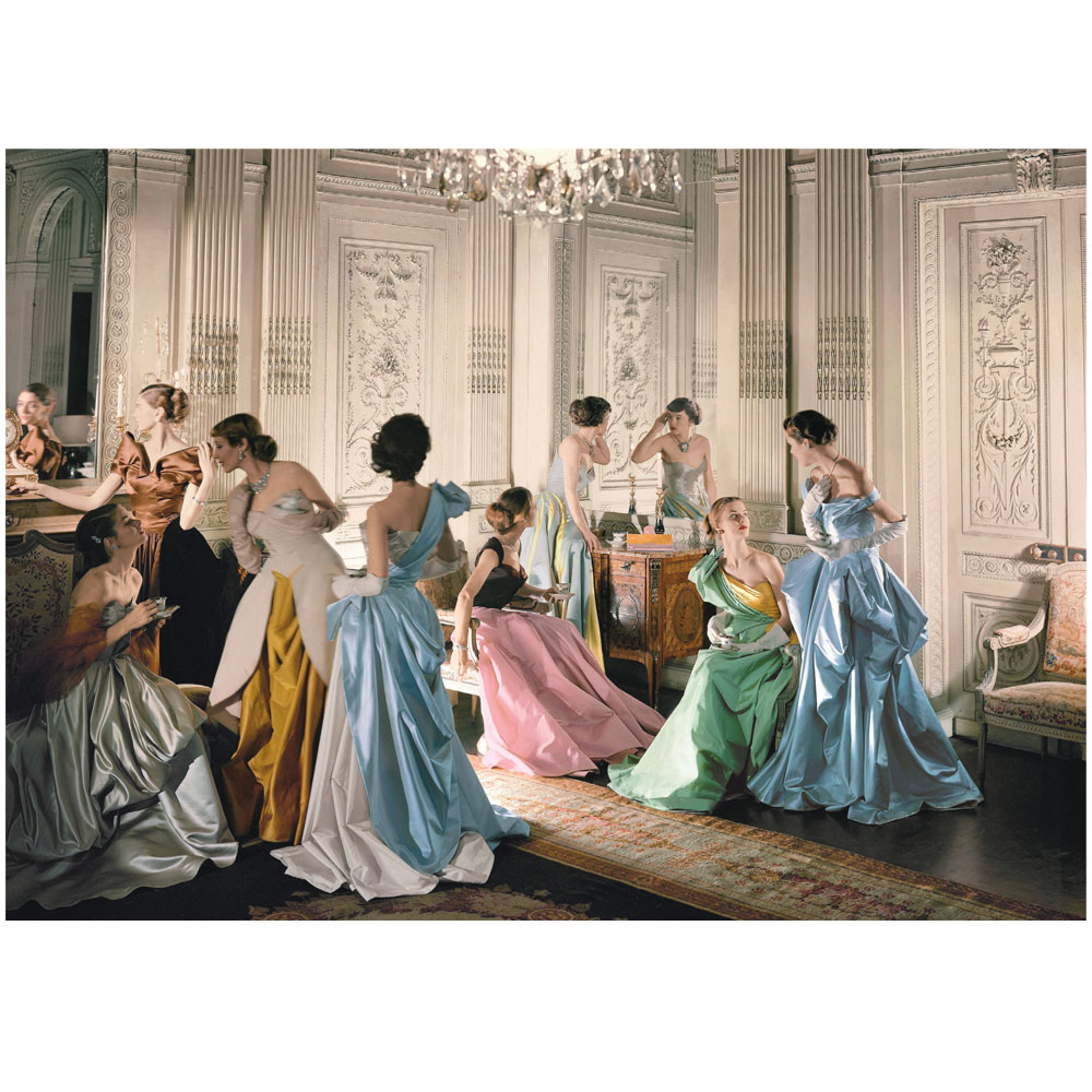 lots of charles james
