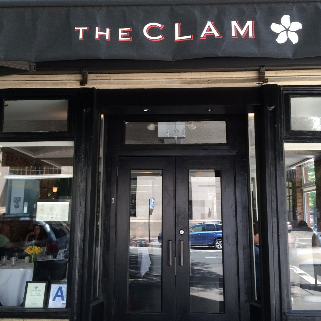 Clam-mering For Great Food
