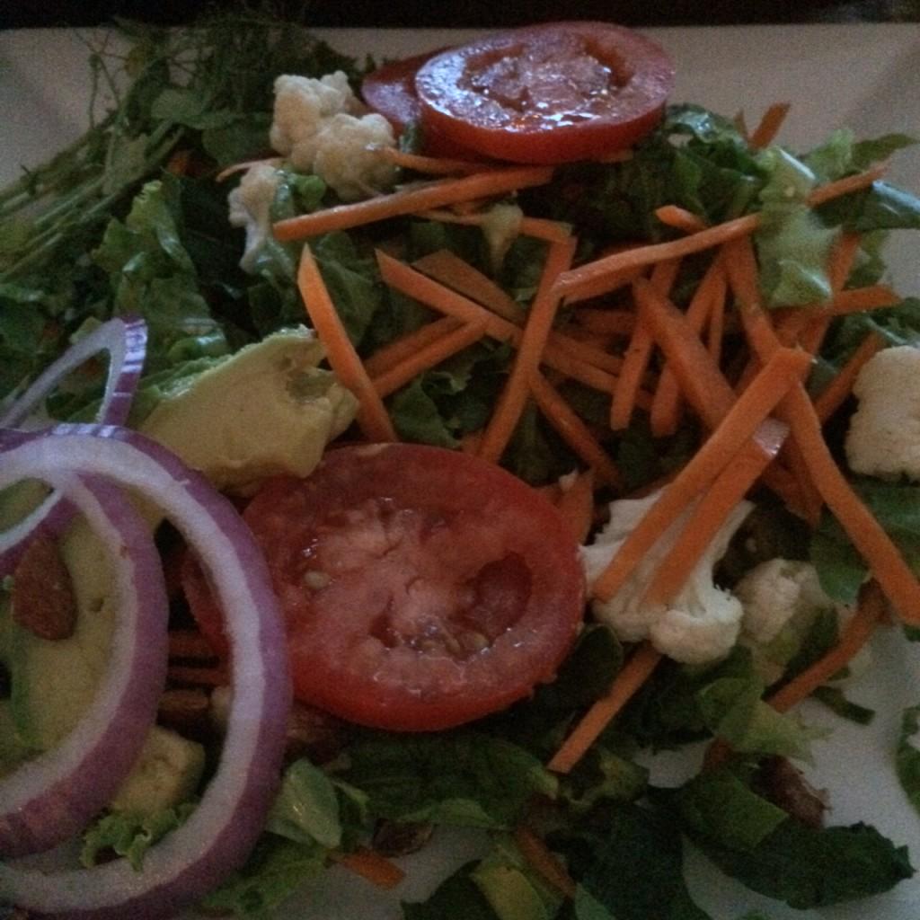 posada salad