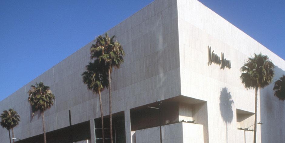 Neiman Marcus Bev Hills