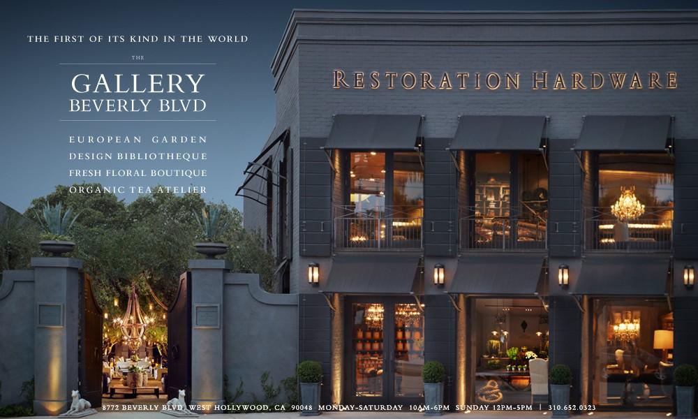 Restorative Getaway…