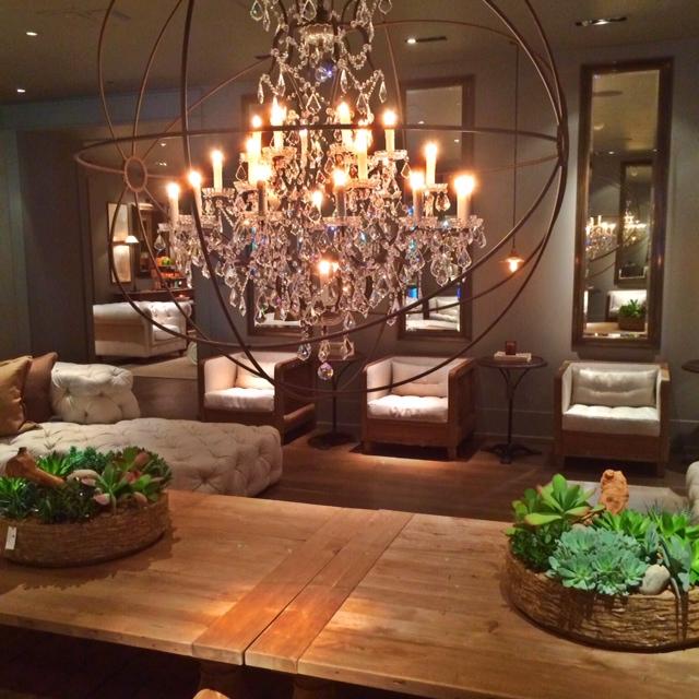 Restorative getaway for A line salon corte madera