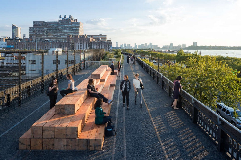 High Line FInal Section