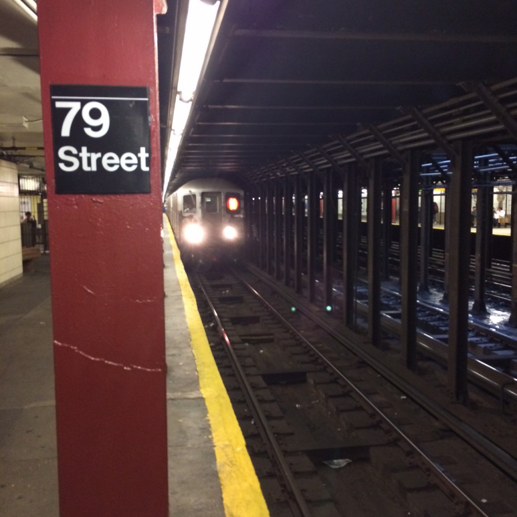 NY 1 Train