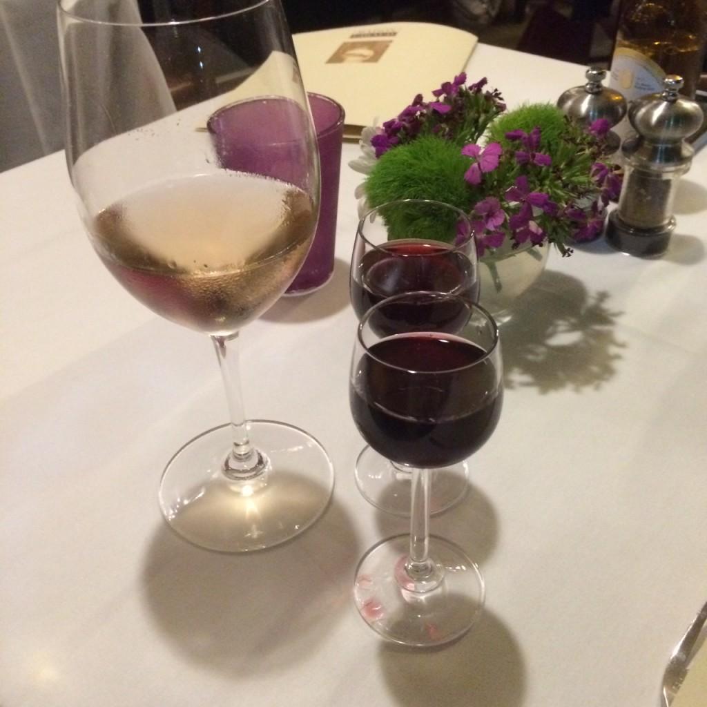 wine maison