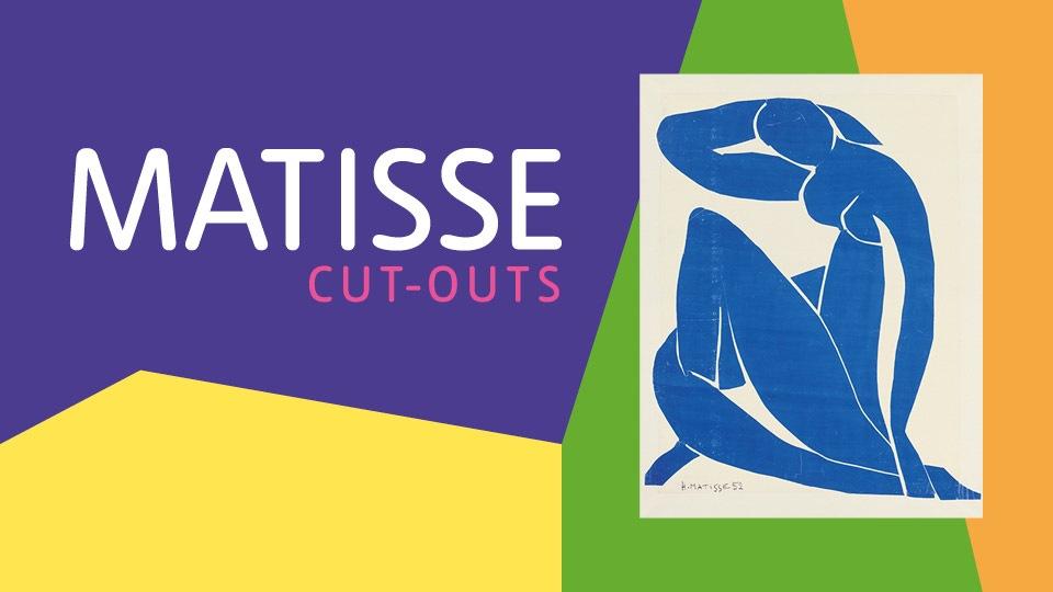 Matisse Magic At MOMA…
