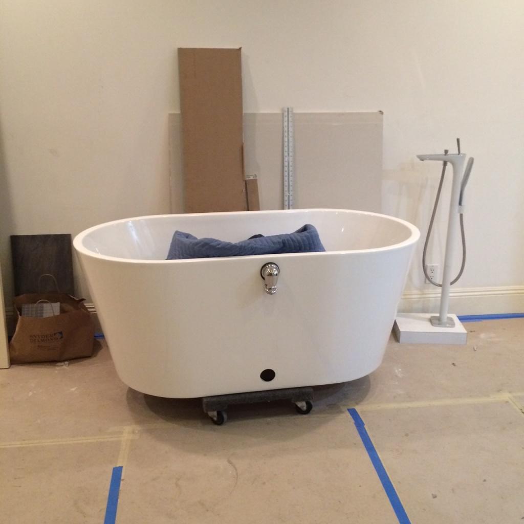 pp tub