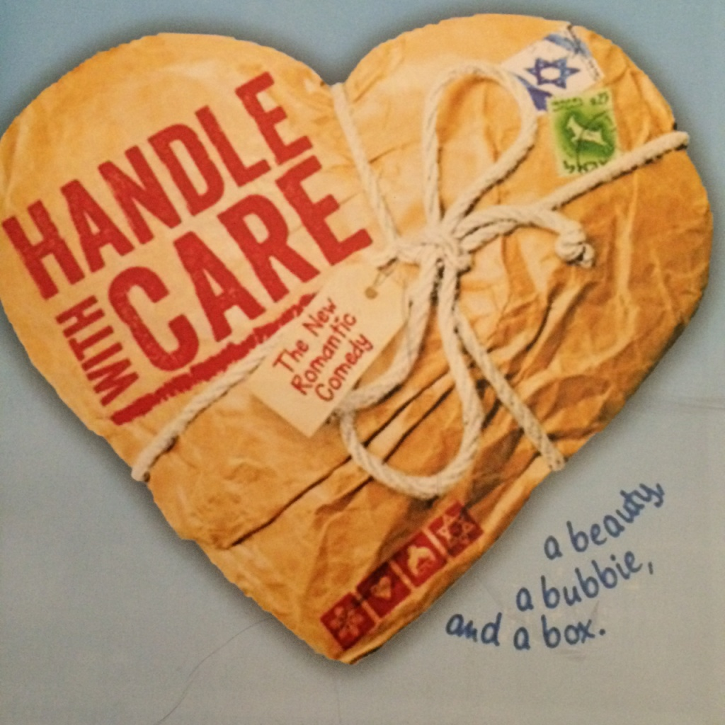 Handle With Care…
