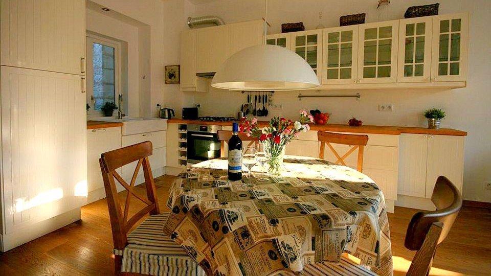 Blaye Kitchen