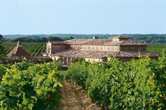 Caudalie Winery