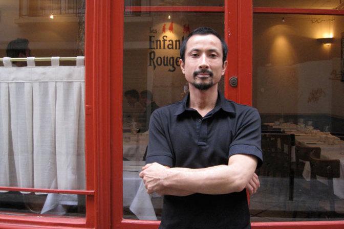 Chef Dai