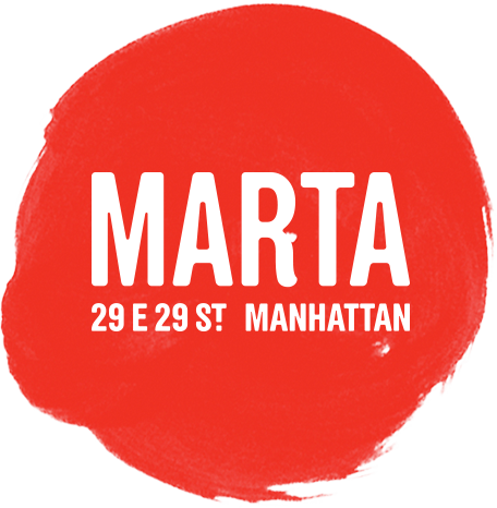 Danny Meyer Does Marta…