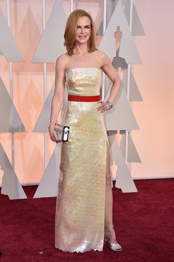 Nicole Kidman  photo: hollywoodreporter.com