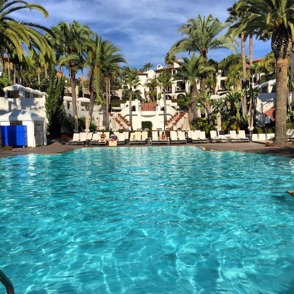 Bacara Pool
