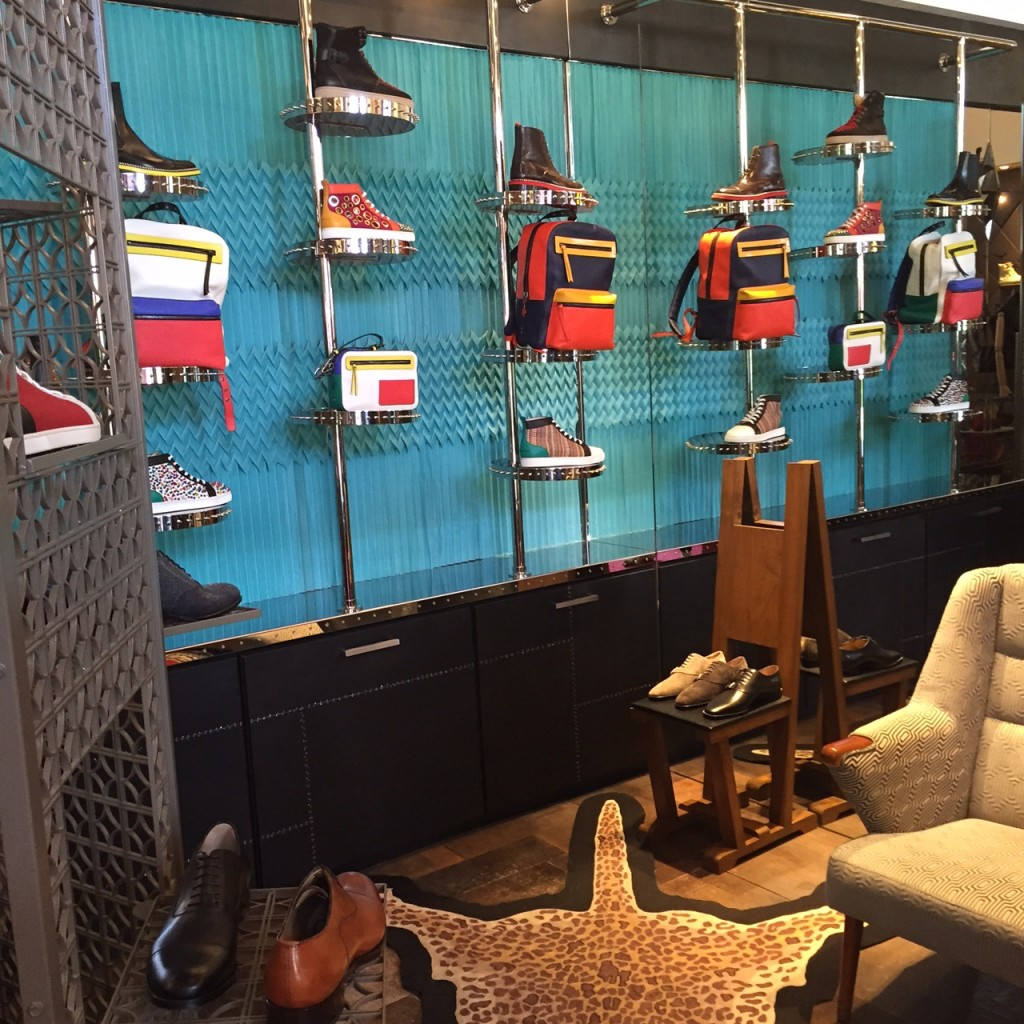Men's Christian Louboutin Store