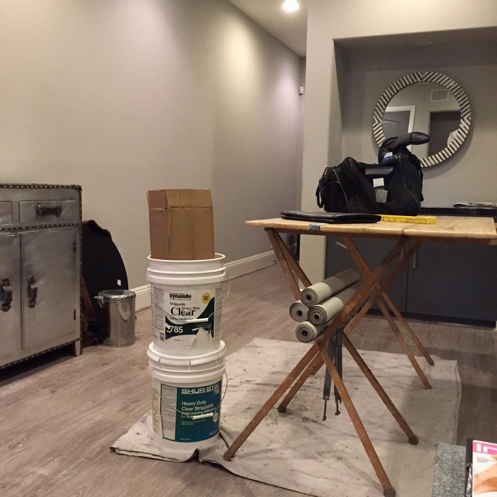 Pop Up Wallpaper Workshop