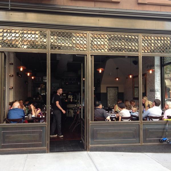 Sociale Restaurant, Brooklyn Heights