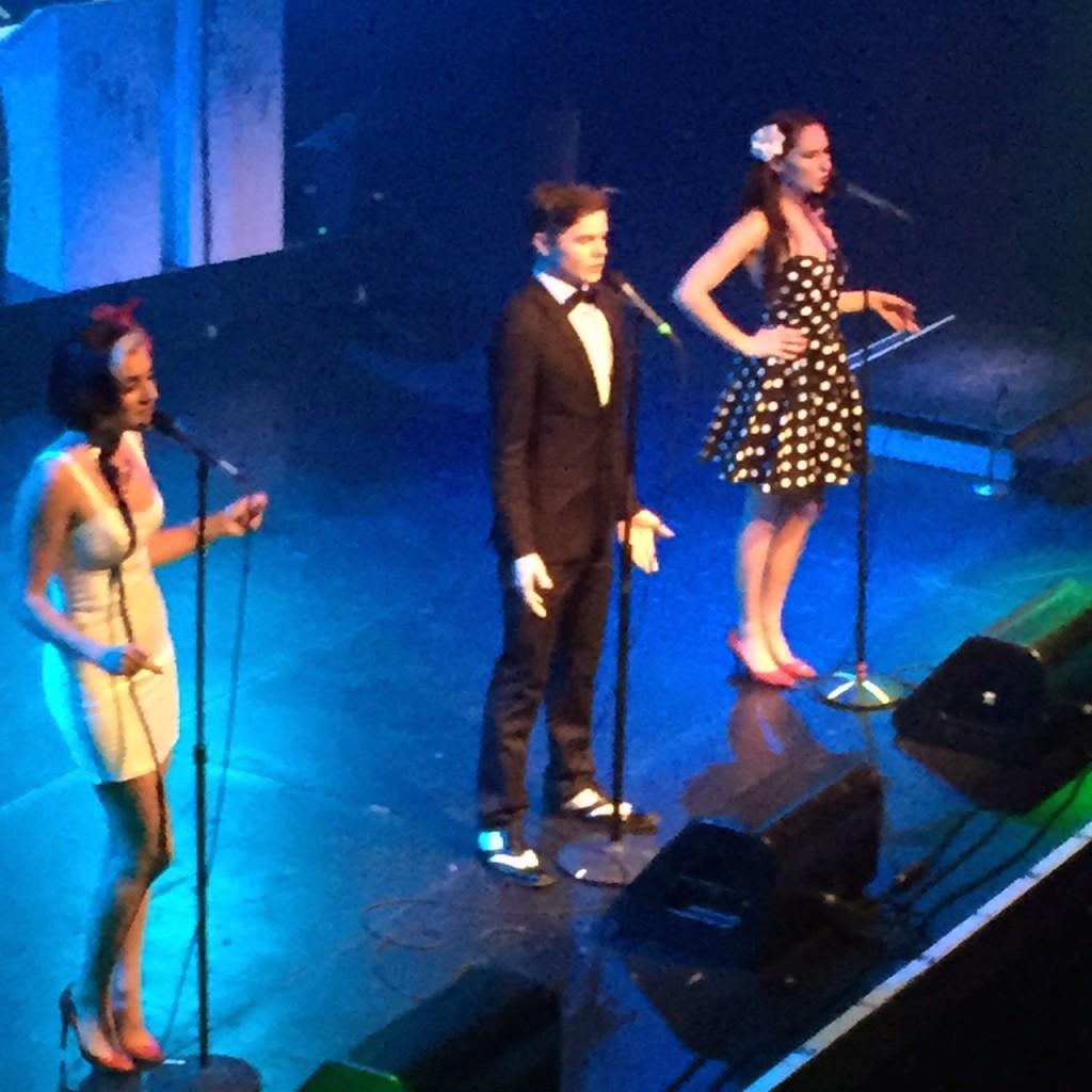 PMJ Singers