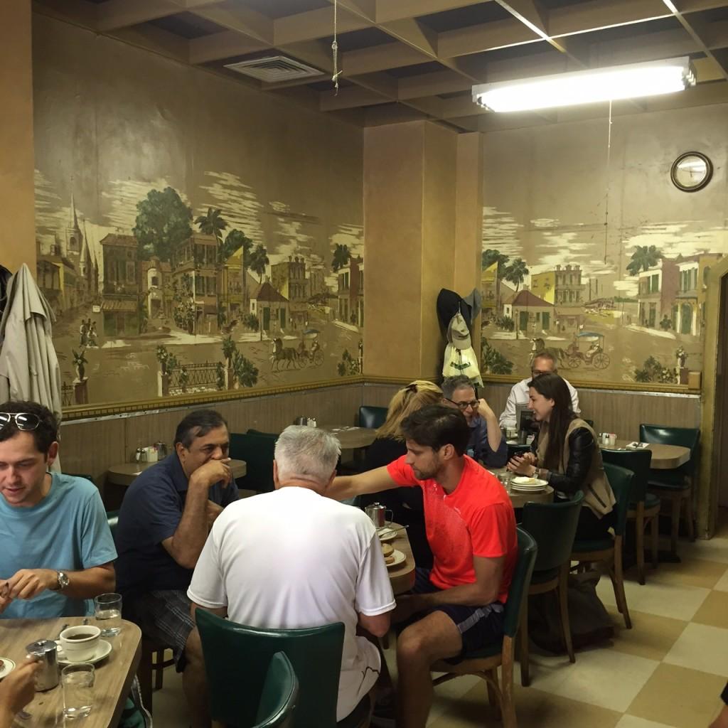 Dining Room, Barney Greengrass