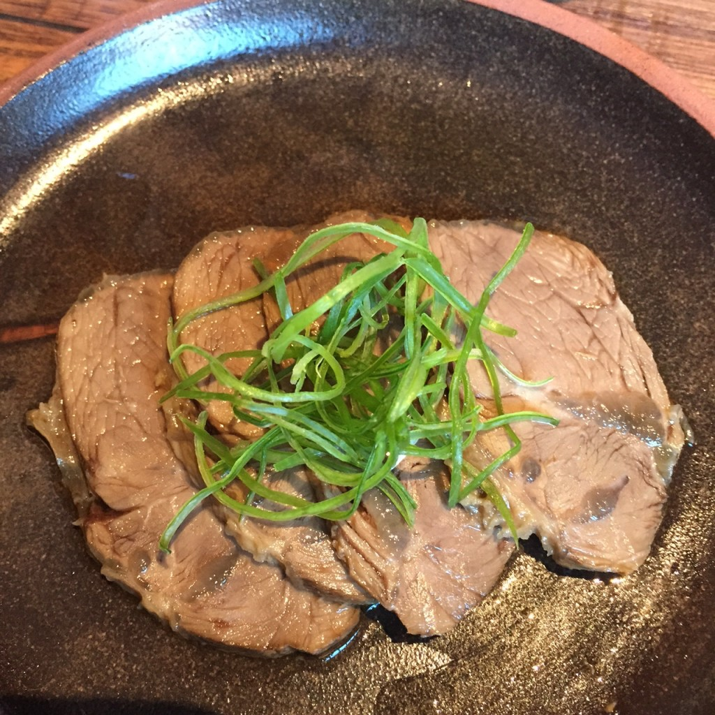 Jang-Jo-Rim Beef