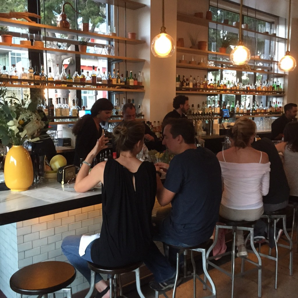Cassia Bar