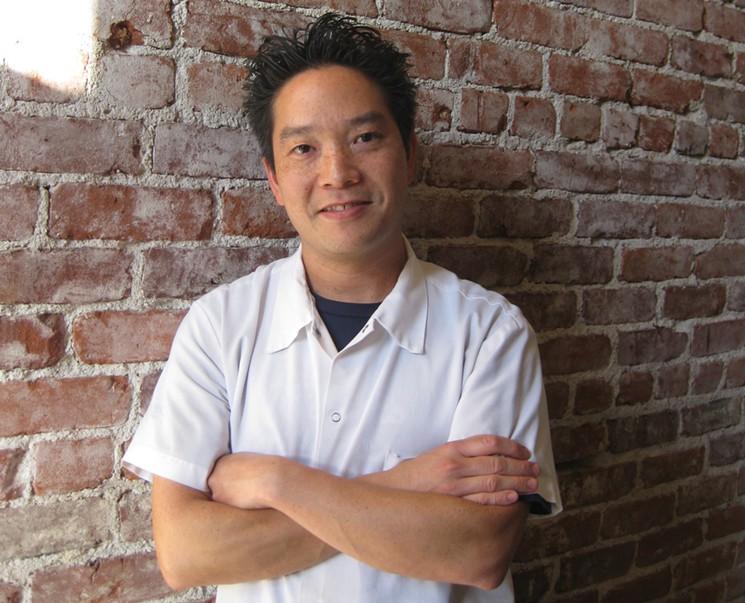 Bryan Ng  photo:laweekly.com