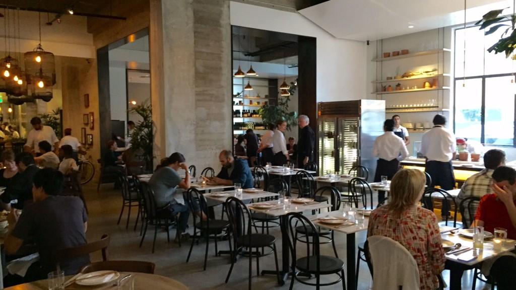 Cassia Dining Room  photo:laeater.com