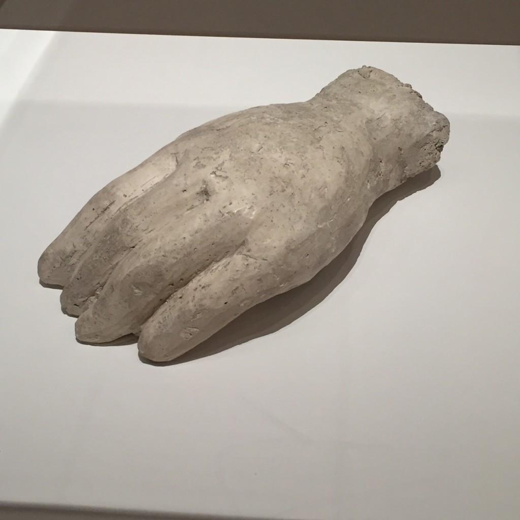 Hand 1932