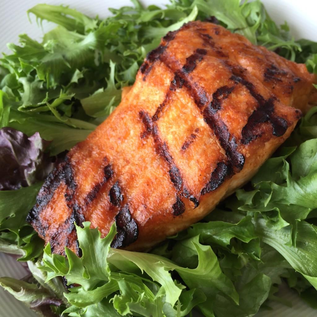Country Club Salmon