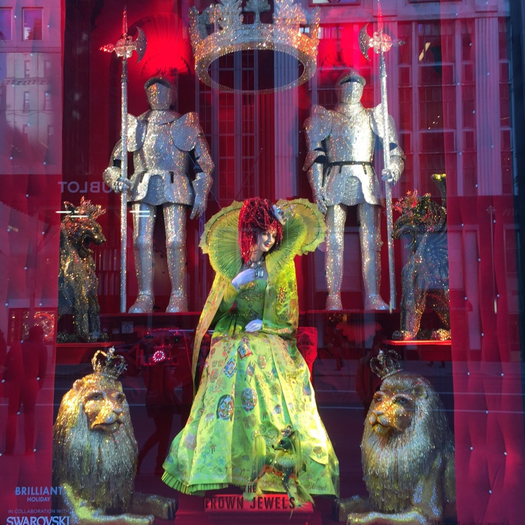 Holiday Windows That Wow…