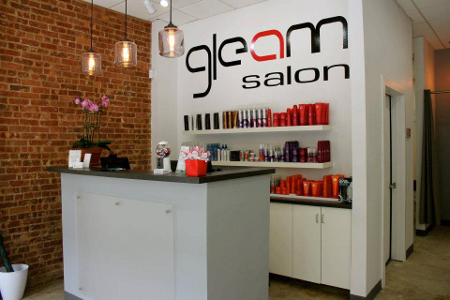 Gleam Salon