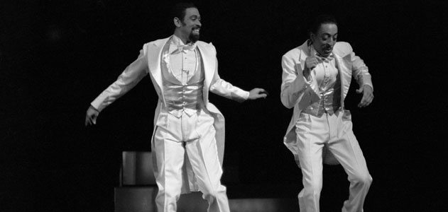 Maurice & Gregory Hines photo:artatl.com