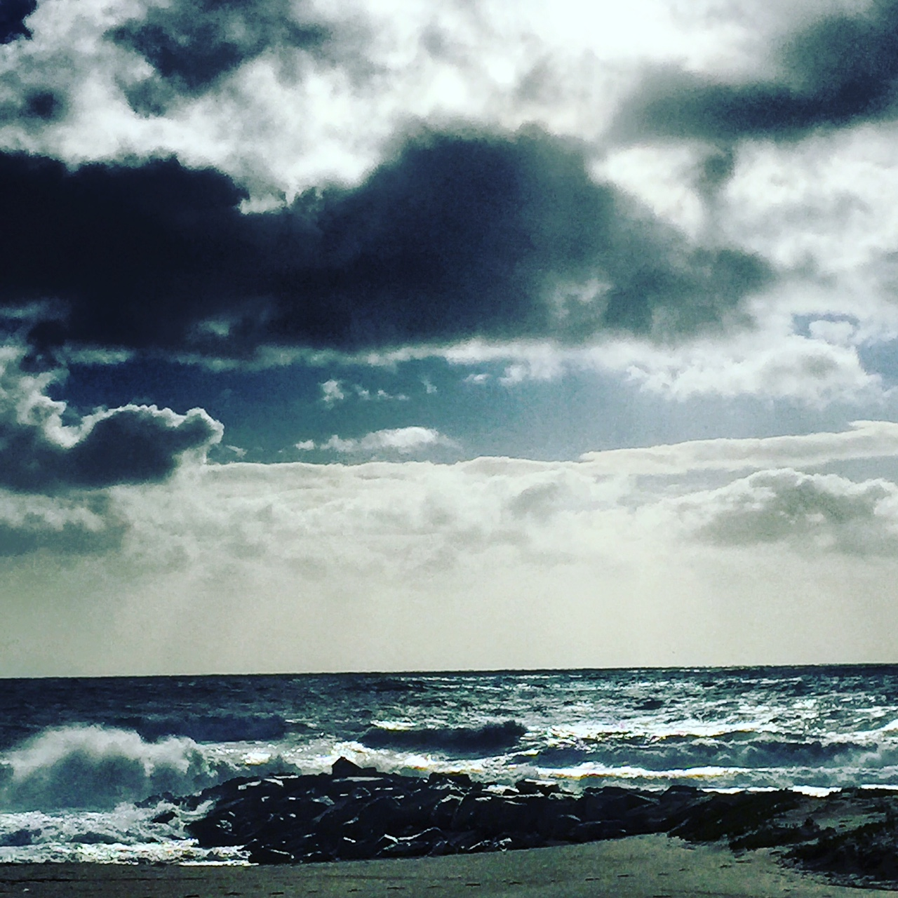 Pacific Palisades Beach