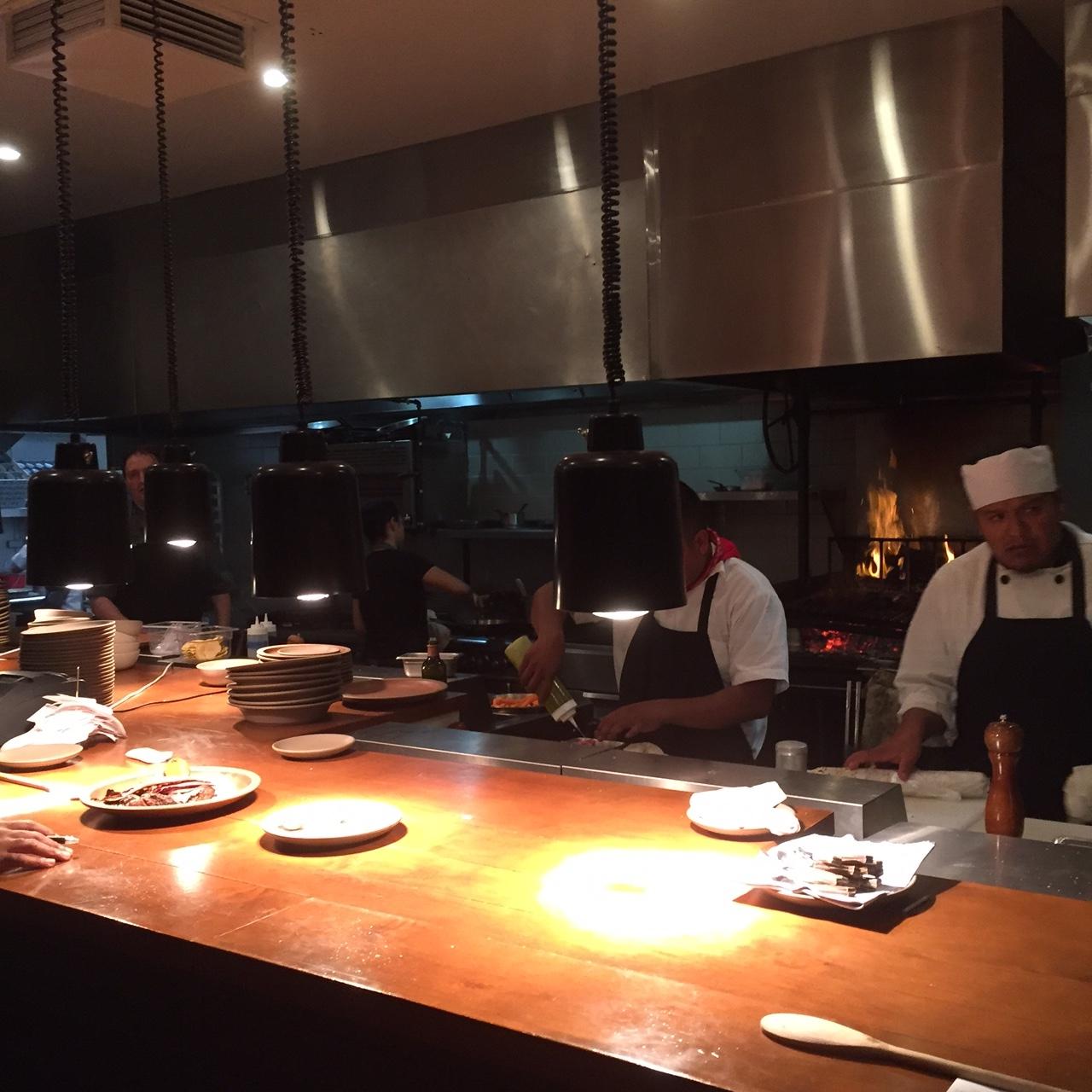 Spartina Kitchen
