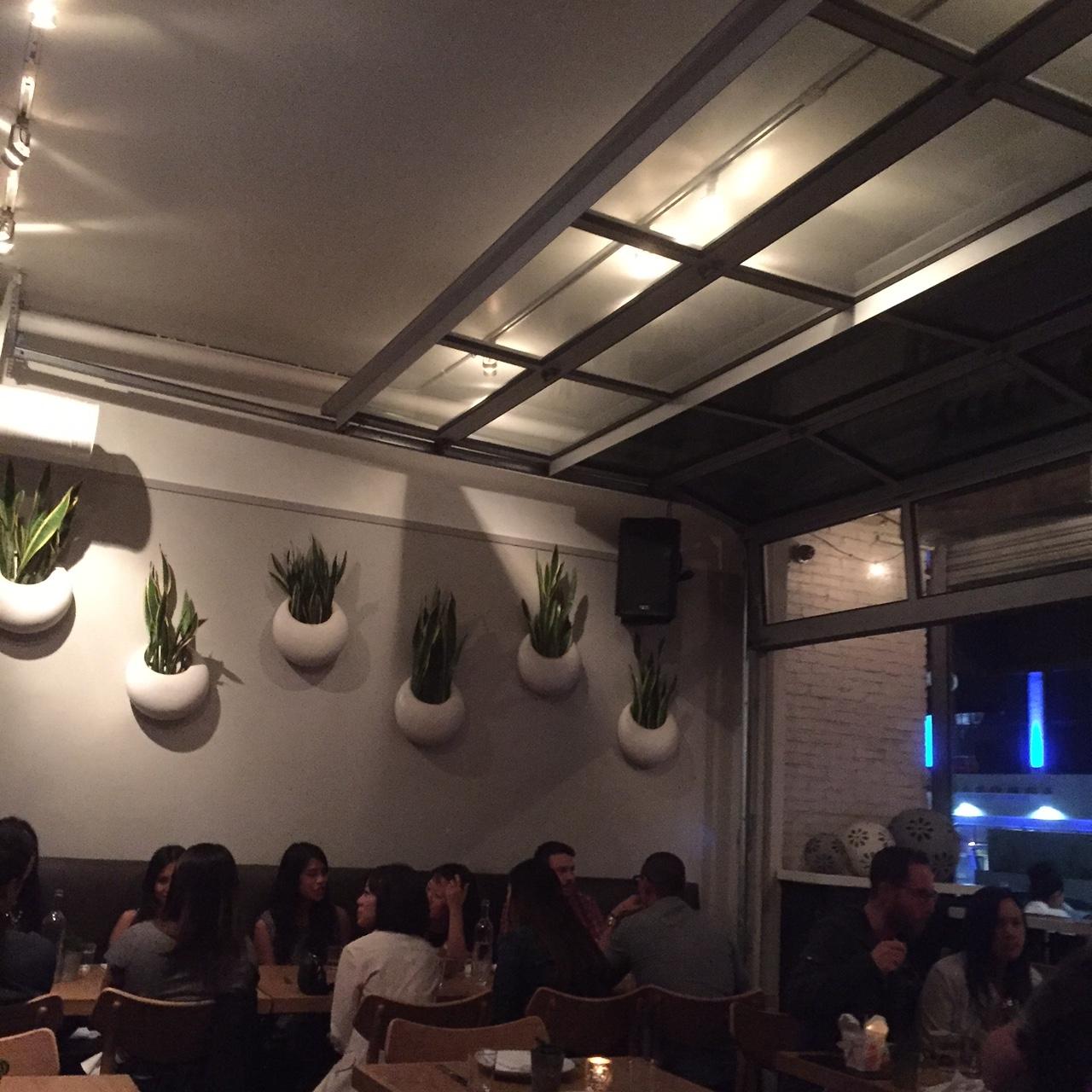 Birch Restaurant