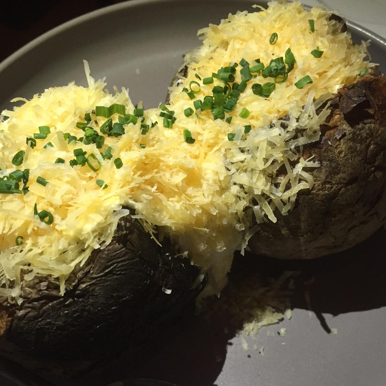 Yukon Potato