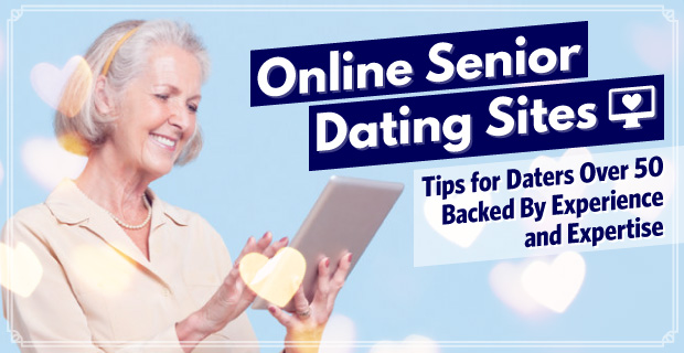 seniors dating website