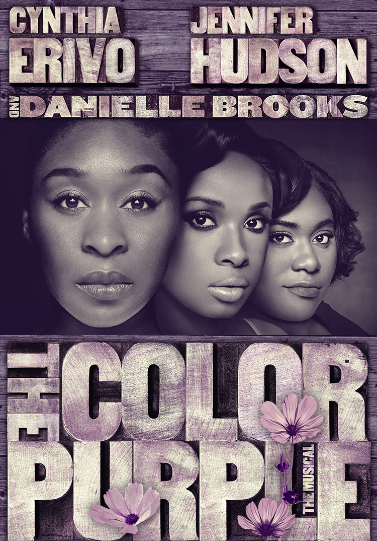 The Color Purple photo:colorpurple.com